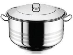Perfect Home Gastro Rozsdamentes Lábas 45 l (10492)