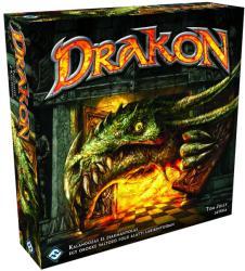 Fantasy Flight Games Drakon