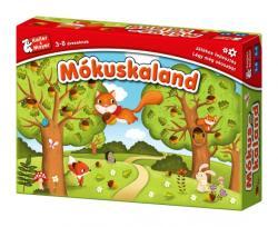 Keller&Mayer Mókuskaland
