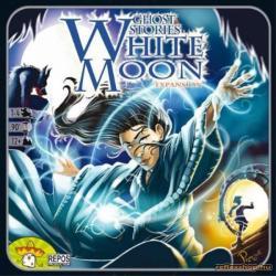 Asmodee Ghost Stories: White Moon