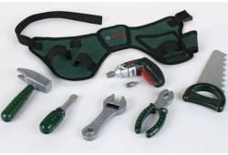 Klein Bosch Mini szerszámtartó öv 84934
