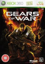 Microsoft Gears of War (Xbox 360)