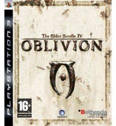 Bethesda The Elder Scrolls IV Oblivion (PS3)
