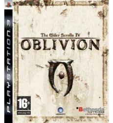 Bethesda The Elder Scrolls IV Oblivion (PS3)