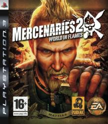 Electronic Arts Mercenaries 2 World in Flames (PS3)