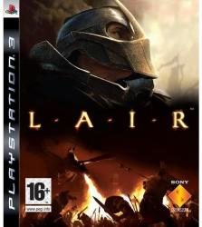 Sony Lair (PS3)