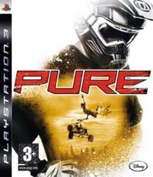 Disney Pure (PS3)
