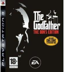 Electronic Arts The Godfather [The Don's Edition] (PS3)