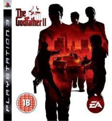 Electronic Arts The Godfather II (PS3)