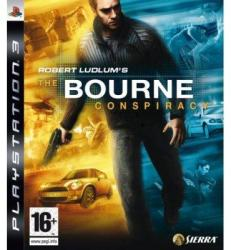Sierra The Bourne Conspiracy (PS3)