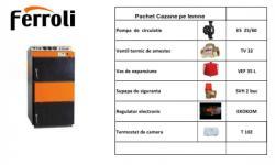 Ferroli DP 25 Standard