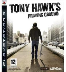 Activision Tony Hawk's Proving Ground (PS3)