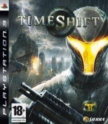 Sierra TimeShift (PS3)