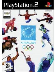 Sony Athens 2004 (PS2)