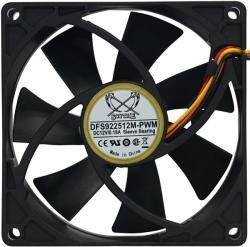 Scythe Kama PWM Fan 92 DFS922512M-PWM