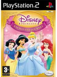 Disney Disney's Princess Enchanted Journey (PS2)