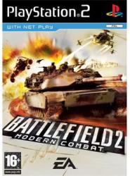 Electronic Arts Battlefield 2 Modern Combat (PS2)