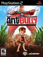 Midway The Ant Bully (PS2)
