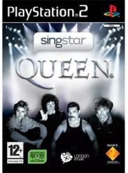 Sony SingStar Queen (PS2)
