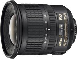 Nikon AF-S 10-24mm f/3.5-4.5G ED DX (JAA804DA)