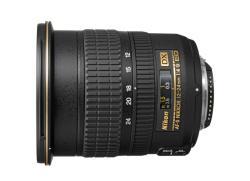 Nikon AF-S 12-24mm f/4G IF-ED DX Zoom Nikkor (JAA784DA)
