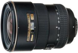 Nikon AF-S 17-55mm f/2.8G IF-ED DX Zoom (JAA788DA)
