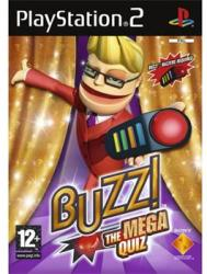 Sony Buzz! Mega Quiz (PS2)