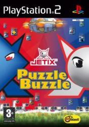 Blast Games Jetix Puzzle Buzzle (PS2)