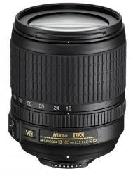 Nikon AF-S DX 18-105mm f/3.5-5.6G ED VR (JAA805DA)