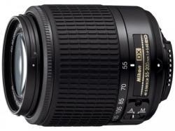 Nikon AF-S DX 55-200mm f/4-5.6G ED (JAA793DC)