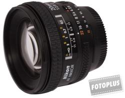 Nikon AF 20mm f/2.8D (JAA127DA)