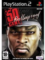 Vivendi 50 Cent Bulletproof (PS2)