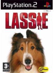Blast Games Lassie (PS2)