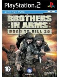 Ubisoft Brothers in Arms Road to Hill 30 (PS2)