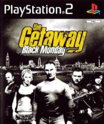 Sony The Getaway Black Monday (PS2)