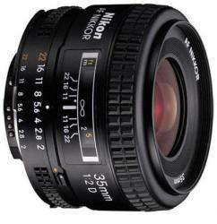 Nikon AF 35mm f/2D (JAA129DA)