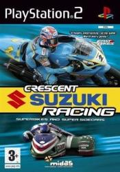 Midas Crescent Suzuki Racing (PS2)