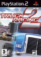 Sony Truck Racing 2. (PS2)