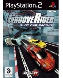 PlayIt Groove Rider Slot Car Racing (PS2)