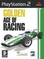 Sony Golden Age of Racing (PS2)