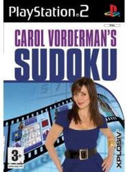 United Software Distribution Carol Vorderman's Sudoku (PS2)