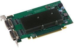 Matrox M9125 512MB GDDR2 PCI-E (M9125-E512F)