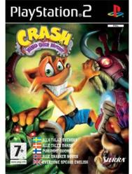 Activision Crash Mind Over Mutant (PS2)
