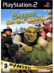 Activision Shrek Smash n' Crash Racing (PS2)