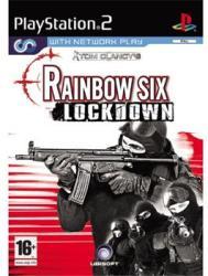 Ubisoft Tom Clancy's Rainbow Six Lockdown (PS2)