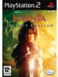 Disney The Chronicles of Narnia Prince Caspian (PS2)