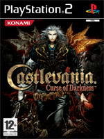 Konami Castlevania Curse of Darkness (PS2)