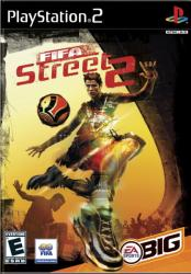 Electronic Arts FIFA Street 2 (PS2)