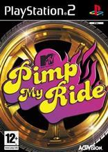 Activision Pimp My Ride (PS2)