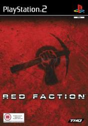 THQ Red Faction (PS2)